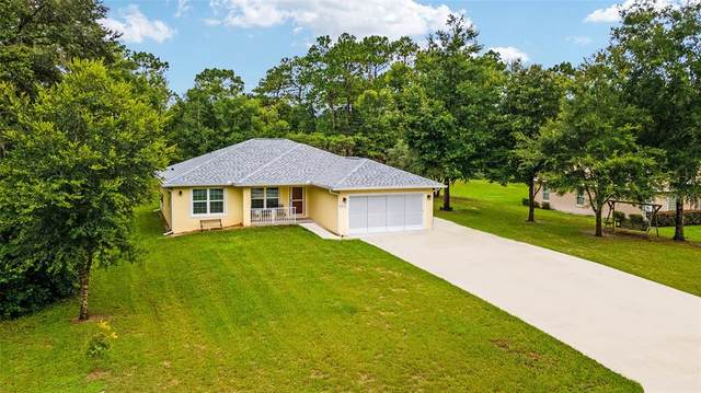 8416 SW 204TH Court, Dunnellon, FL 34431 (MLS #OM624623) :: Globalwide Realty