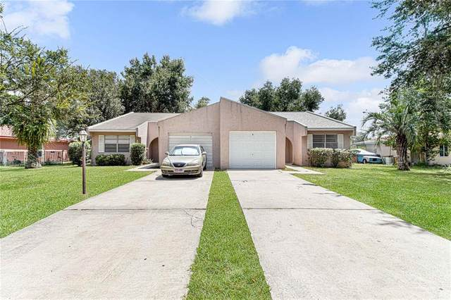 Ocala, FL 34472 :: Caine Luxury Team