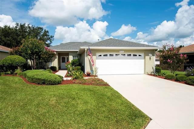 8036 SW 78TH TERRACE Road, Ocala, FL 34476 (MLS #OM624629) :: Bob Paulson with Vylla Home