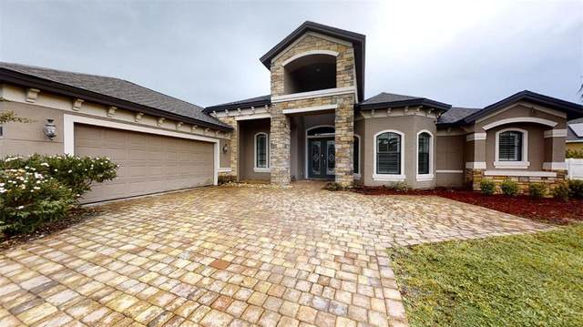 87 Tomoka Ridge Way, Ormond Beach, FL 32174 (MLS #OM624637) :: Cartwright Realty