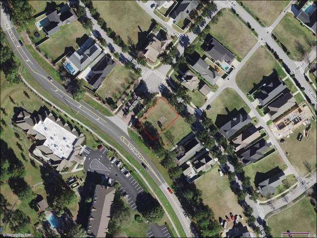 2802 SE 19TH Court, Ocala, FL 34471 (MLS #OM624645) :: Team Bohannon