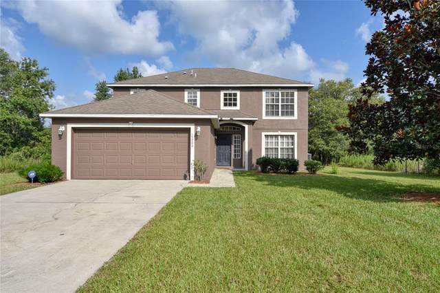 15260 SW 56TH AVENUE Road, Ocala, FL 34473 (MLS #OM624646) :: EXIT King Realty