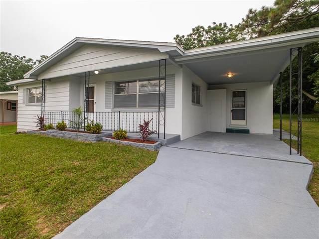 24 N Fillmore Street, Beverly Hills, FL 34465 (MLS #OM624675) :: The Heidi Schrock Team