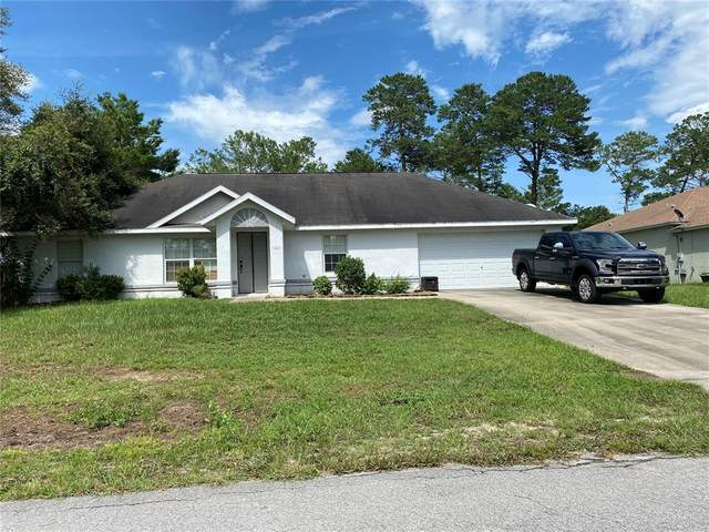 16823 SW 22ND Court, Ocala, FL 34473 (MLS #OM624677) :: Young Real Estate