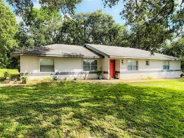 19645 SW 88TH PLACE Road, Dunnellon, FL 34432 (MLS #OM624684) :: The Posada Group at Keller Williams Elite Partners III