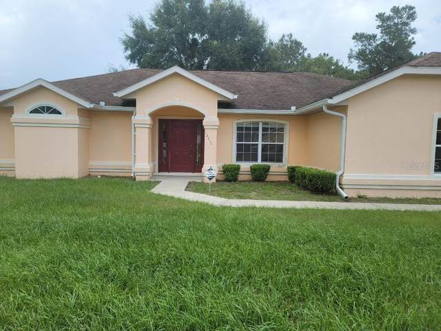 12815 SW 50TH Terrace, Ocala, FL 34473 (MLS #OM624699) :: Vacasa Real Estate