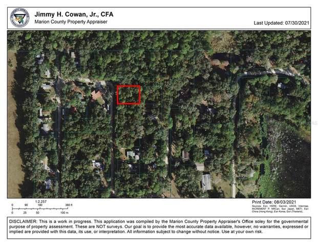 TBD NE 6TH Lane, Silver Springs, FL 34488 (MLS #OM624703) :: Gate Arty & the Group - Keller Williams Realty Smart