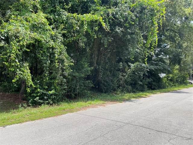 0 NW 61 Lane, Ocala, FL 34482 (MLS #OM624707) :: Premium Properties Real Estate Services