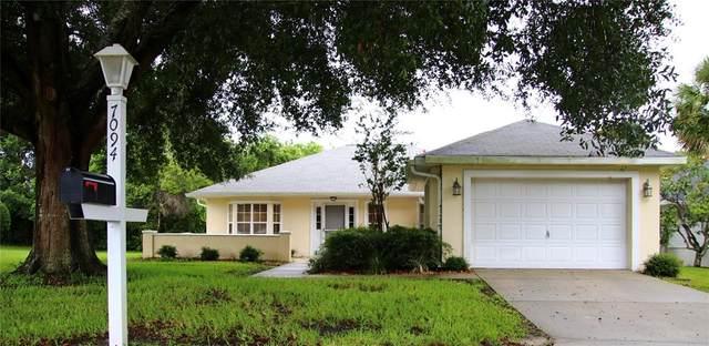 7094 SW 115TH Loop, Ocala, FL 34476 (MLS #OM624711) :: Griffin Group
