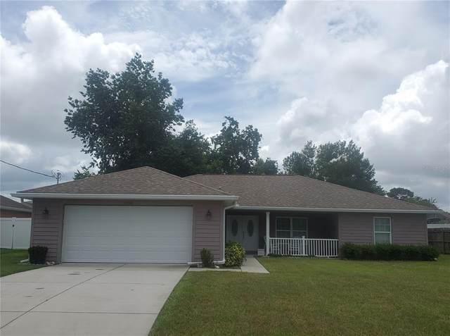 13330 La Casita Avenue, Spring Hill, FL 34609 (MLS #OM624717) :: Premium Properties Real Estate Services