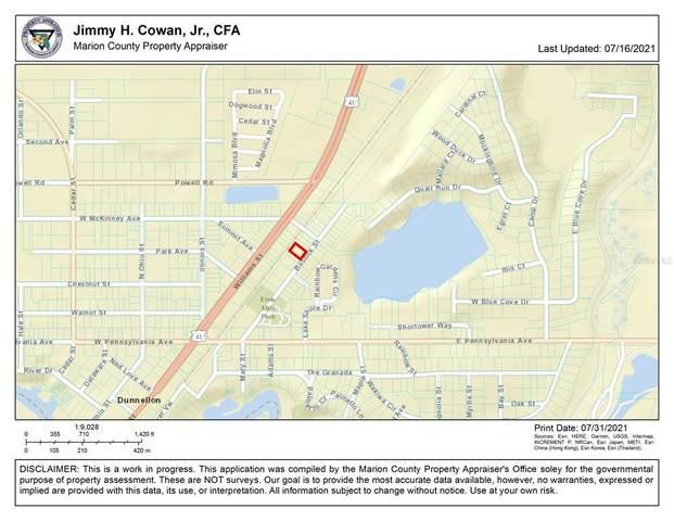00 Bostick, Dunnellon, FL 34432 (MLS #OM624719) :: Cartwright Realty