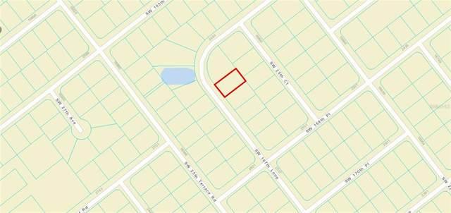 0 SW 167TH LOOP, Ocala, FL 34473 (MLS #OM624721) :: Cartwright Realty