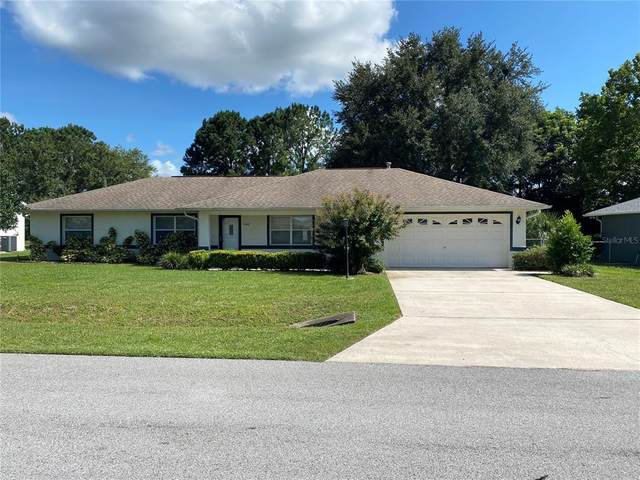 4842 NW 30TH Place, Ocala, FL 34482 (MLS #OM624732) :: RE/MAX Elite Realty
