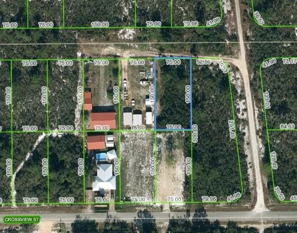 1439 Columbus Street, Lake Placid, FL 33852 (MLS #OM624741) :: Rabell Realty Group