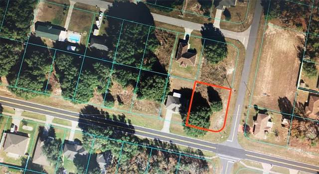 TBA Marion Oaks Trail, Ocala, FL 34473 (MLS #OM624770) :: Global Properties Realty & Investments