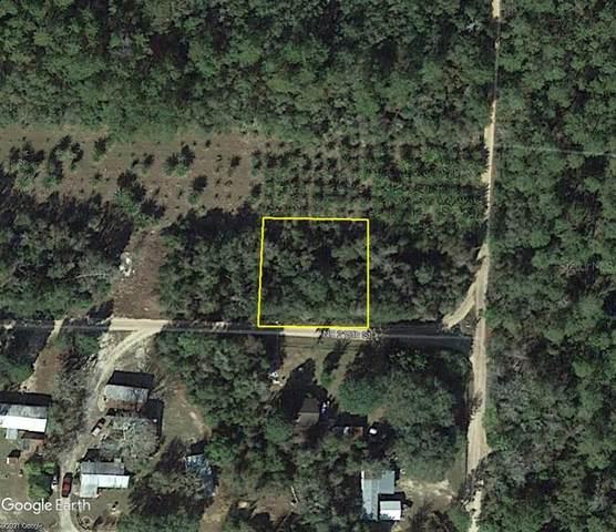 NE 213TH Lane, Fort Mc Coy, FL 32134 (MLS #OM624797) :: Premium Properties Real Estate Services
