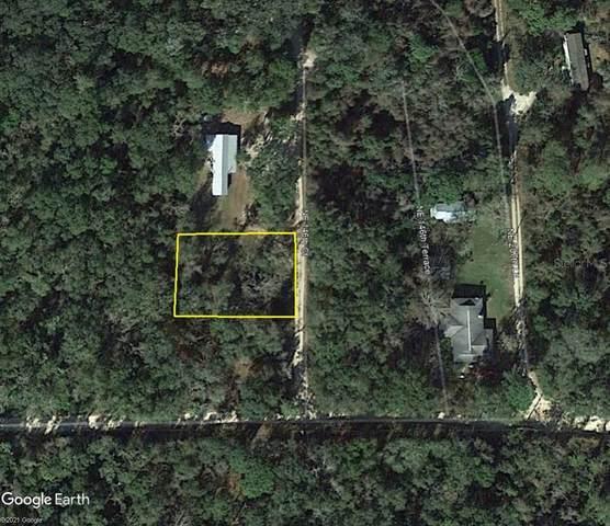 20790 NE 146TH Terrace, Fort Mc Coy, FL 32134 (MLS #OM624825) :: The Hesse Team
