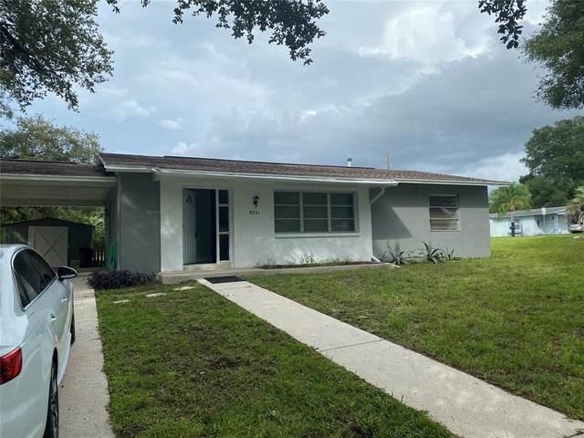 9231 N Santos Drive, Citrus Springs, FL 34434 (MLS #OM624837) :: Everlane Realty