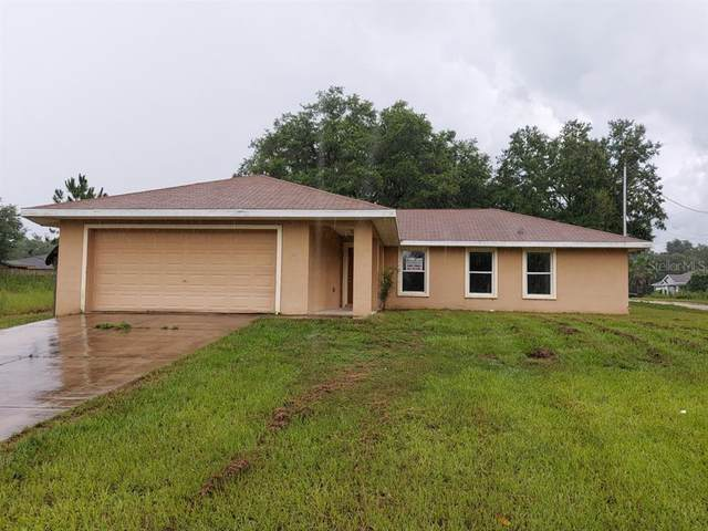 14653 SW 34TH Lane, Ocala, FL 34481 (MLS #OM624850) :: Young Real Estate