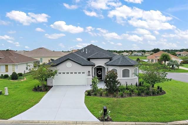 11190 SE 170TH Lane, Summerfield, FL 34491 (MLS #OM624851) :: Everlane Realty