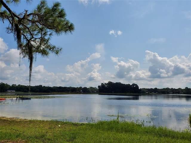 22043 NE 101ST TERRACE Road, Fort Mc Coy, FL 32134 (MLS #OM624858) :: Everlane Realty
