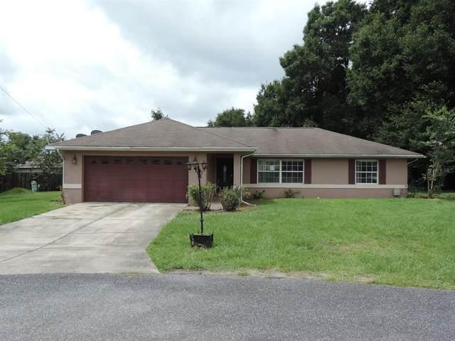 12 Hemlock Terrace Place, Ocala, FL 34472 (MLS #OM624896) :: Godwin Realty Group