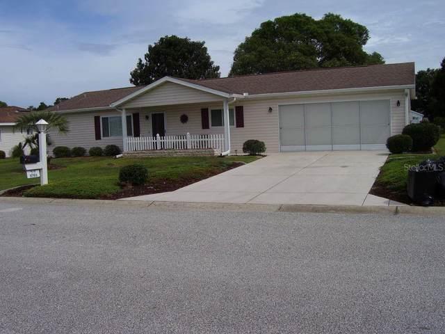 9789 SE 175TH Place, Summerfield, FL 34491 (MLS #OM624904) :: MavRealty