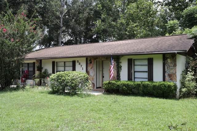 5871 NW 61ST Court, Ocala, FL 34482 (MLS #OM624907) :: Everlane Realty