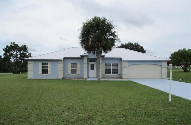 300 Oak Lane Trce, Ocala, FL 34472 (MLS #OM624918) :: Visionary Properties Inc