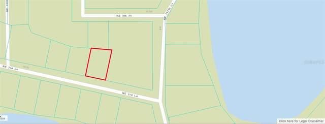 NE 3RD Lane, Silver Springs, FL 34488 (MLS #OM624922) :: Visionary Properties Inc
