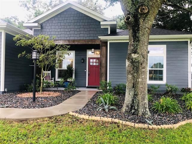 1789 Nw 83Rd Loop, Ocala, FL 34472 (MLS #OM624923) :: Visionary Properties Inc