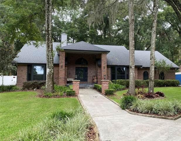 4200 SE 26TH TERRACE RD, Ocala, FL 34480 (MLS #OM624931) :: Premium Properties Real Estate Services