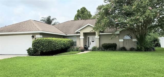 866 SE 65TH Circle, Ocala, FL 34472 (MLS #OM624937) :: Realty Executives