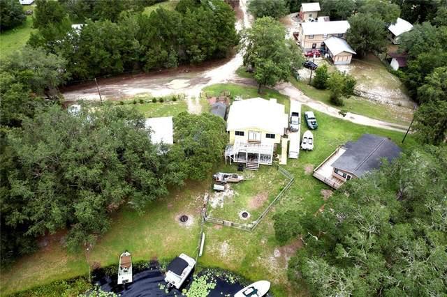 23500 NE 154TH PLACE Road, Fort Mc Coy, FL 32134 (MLS #OM624992) :: Everlane Realty