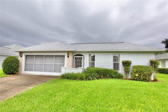 6776 SW 114TH STREET Road, Ocala, FL 34476 (MLS #OM624994) :: Realty Executives