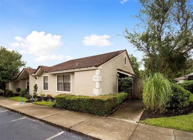 1701 SE 24TH Road #1304, Ocala, FL 34471 (MLS #OM624997) :: Globalwide Realty