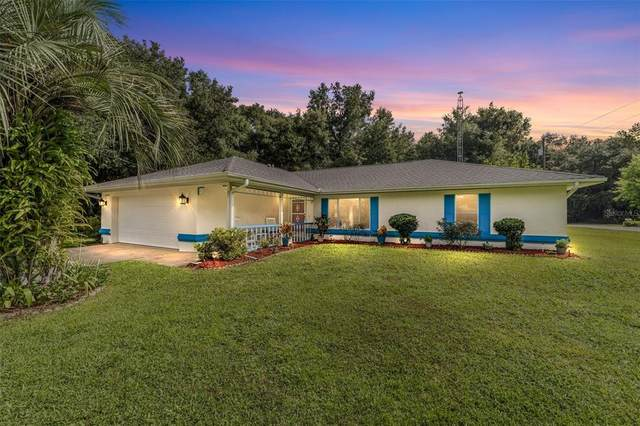 87 Pine Trace Course, Ocala, FL 34472 (MLS #OM625000) :: Globalwide Realty