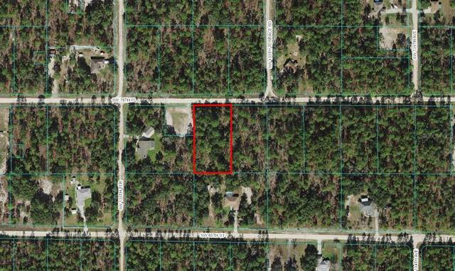 00 78TH PLACE, Dunnellon, FL 34432 (MLS #OM625002) :: Everlane Realty