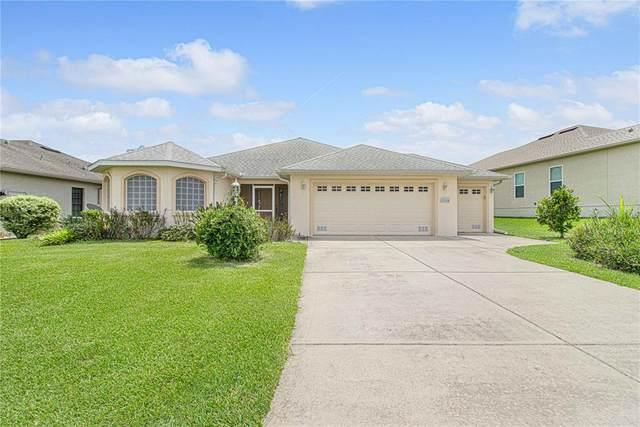 12184 SE 176TH Loop, Summerfield, FL 34491 (MLS #OM625021) :: Everlane Realty