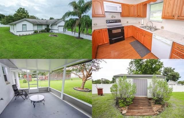 Ocala, FL 34475 :: Everlane Realty