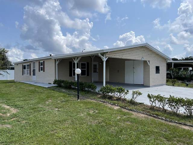 11529 Marvel Way, Leesburg, FL 34788 (MLS #OM625042) :: Godwin Realty Group