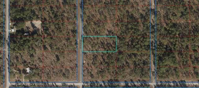 00 SE 126TH Terrace, Dunnellon, FL 34431 (MLS #OM625047) :: RE/MAX Elite Realty