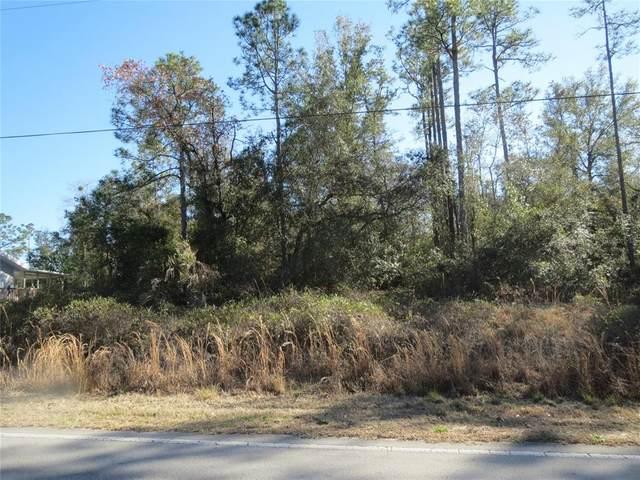 0 SW Marine Boulevard, Dunnellon, FL 34431 (MLS #OM625057) :: Everlane Realty
