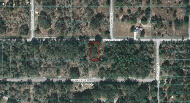 Sea Cliff Avenue, Dunnellon, FL 34430 (MLS #OM625068) :: Everlane Realty