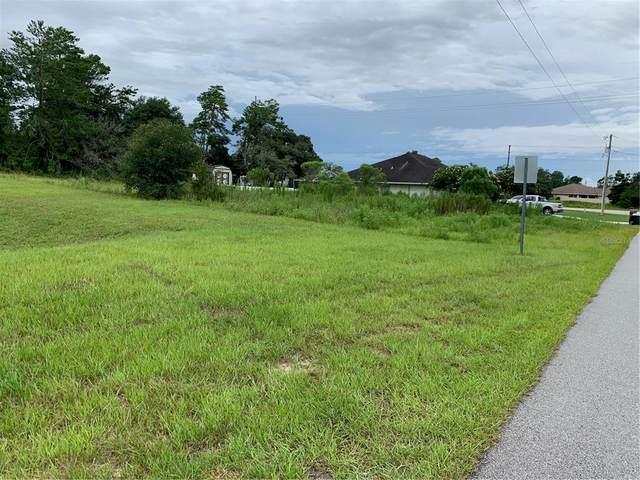 Lot 2 SW 102 LANE Road, Ocala, FL 34476 (MLS #OM625110) :: Globalwide Realty