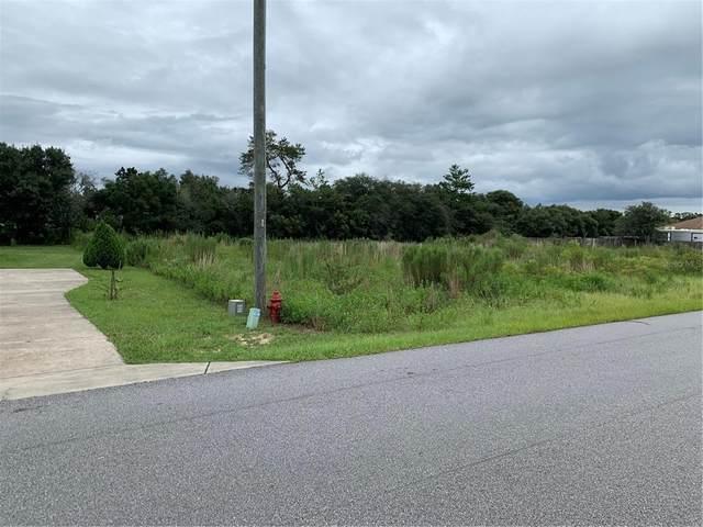 Lot 20 SW 102 LANE Road, Ocala, FL 34476 (MLS #OM625114) :: Globalwide Realty