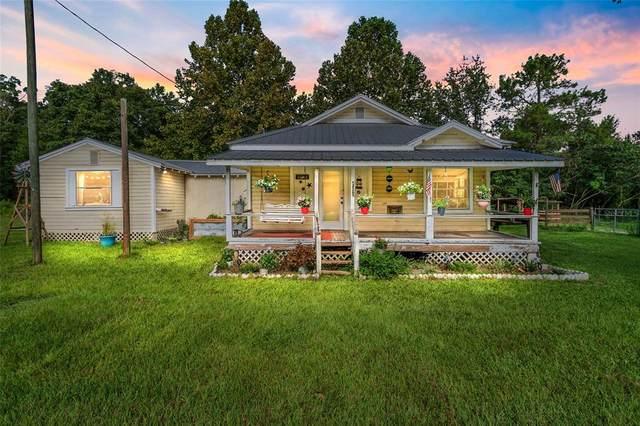 2550 NE 180TH Avenue, Williston, FL 32696 (MLS #OM625169) :: Everlane Realty