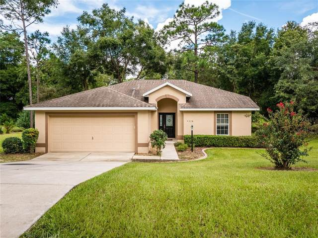 9728 SW 196TH Circle, Dunnellon, FL 34432 (MLS #OM625202) :: Gate Arty & the Group - Keller Williams Realty Smart