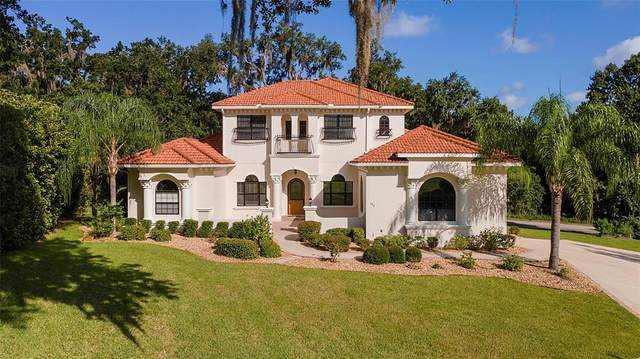 1711 SW 27TH Street, Ocala, FL 34471 (MLS #OM625209) :: Premium Properties Real Estate Services