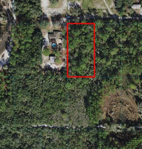 TBD SW 152ND Place, Dunnellon, FL 34432 (MLS #OM625213) :: Zarghami Group